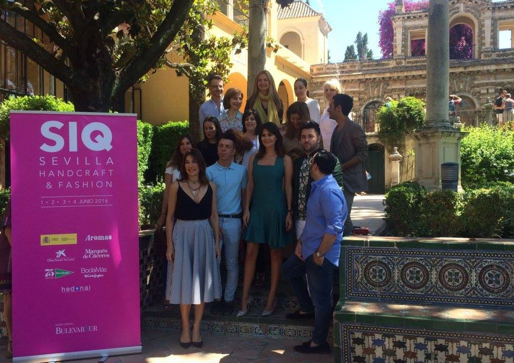 SIQ Sevilla 2016: Presentación y Timing