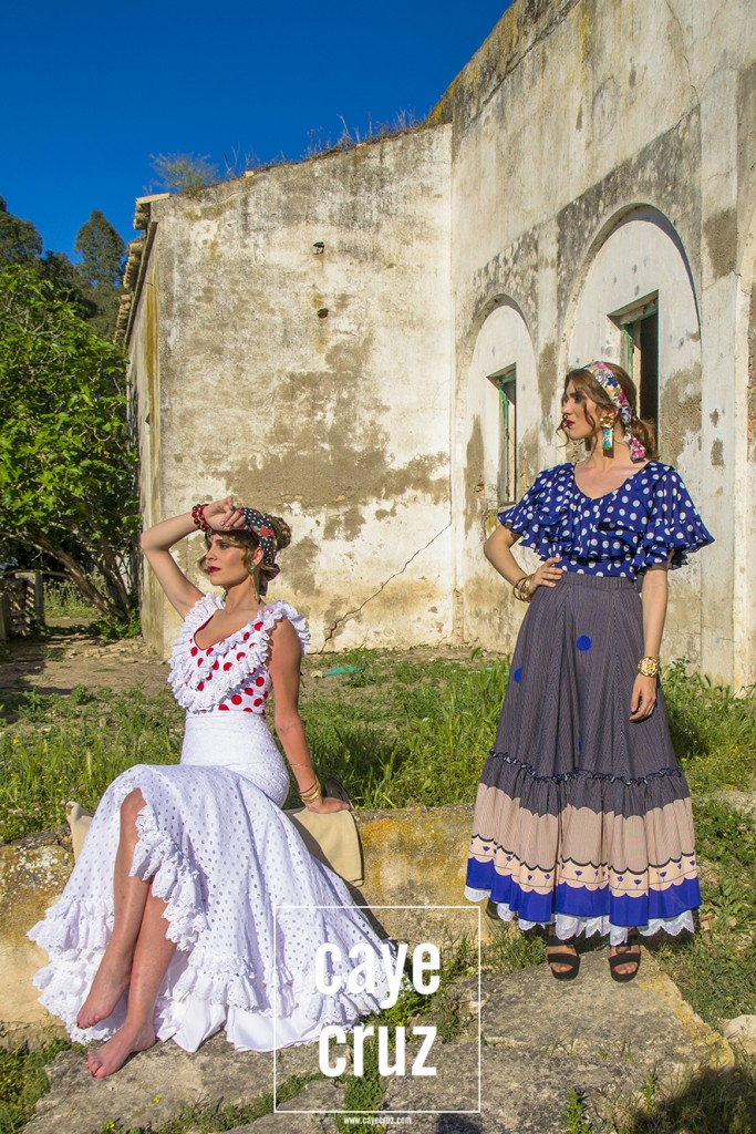 Casual Folk Editorial Moda Flamenca (1)