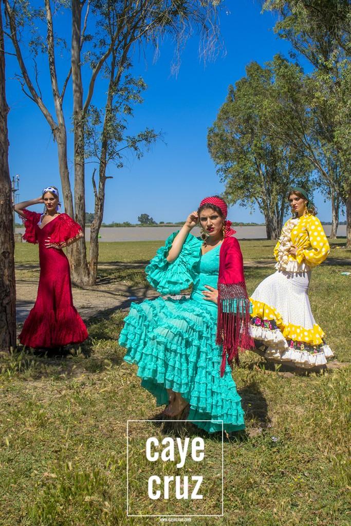 Casual Folk Editorial Moda Flamenca (2)