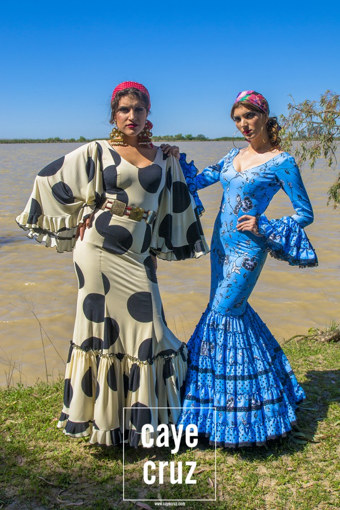 Casual Folk Editorial Moda Flamenca (4)