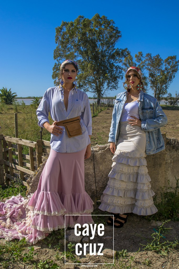 Casual Folk Editorial Moda Flamenca (6)