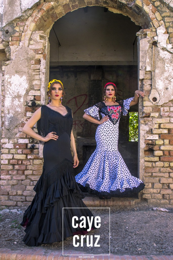 Casual Folk Editorial Moda Flamenca (7)
