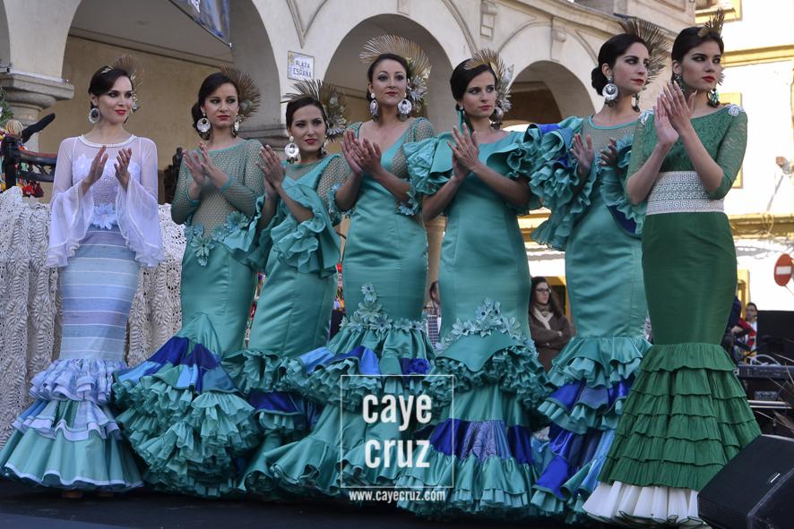 Moda Flamenca Córdoba 2016 20