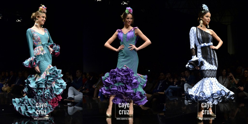 Moda Flamenca Córdoba 2016 23