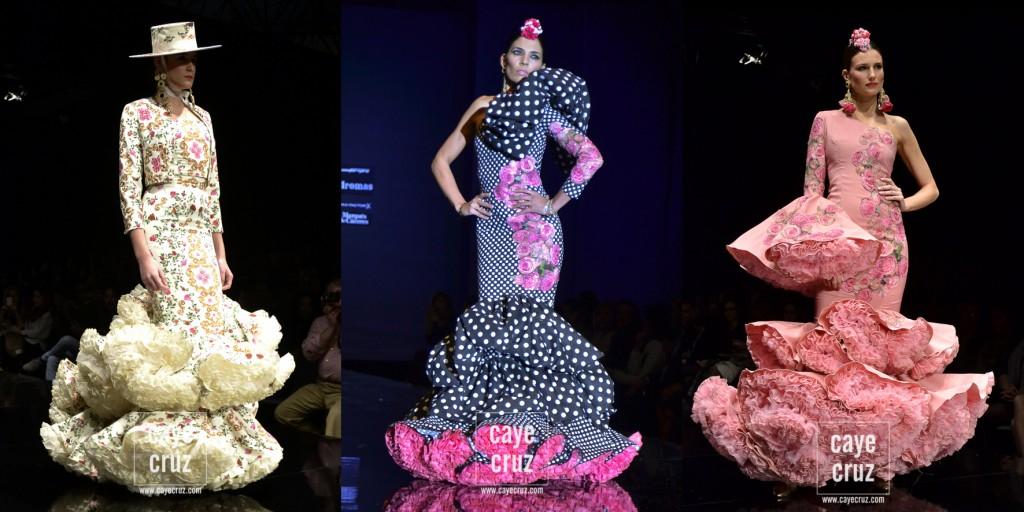 Moda Flamenca Córdoba 2016 24