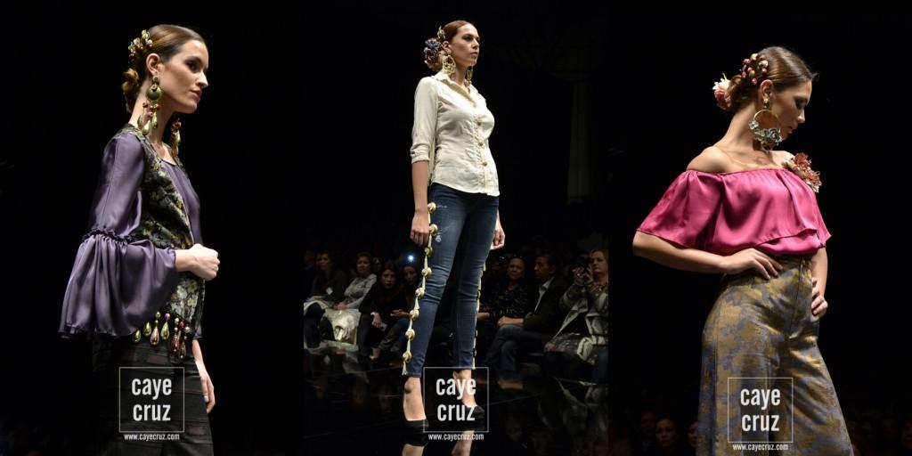 Moda Flamenca Córdoba 2016 25