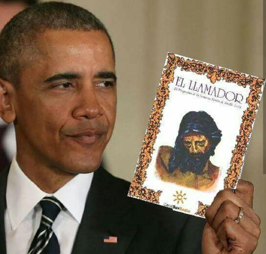 7 cosas que Barack Obama NO vivirá en Sevilla (y 8 souvenirs para reparar el agravio)