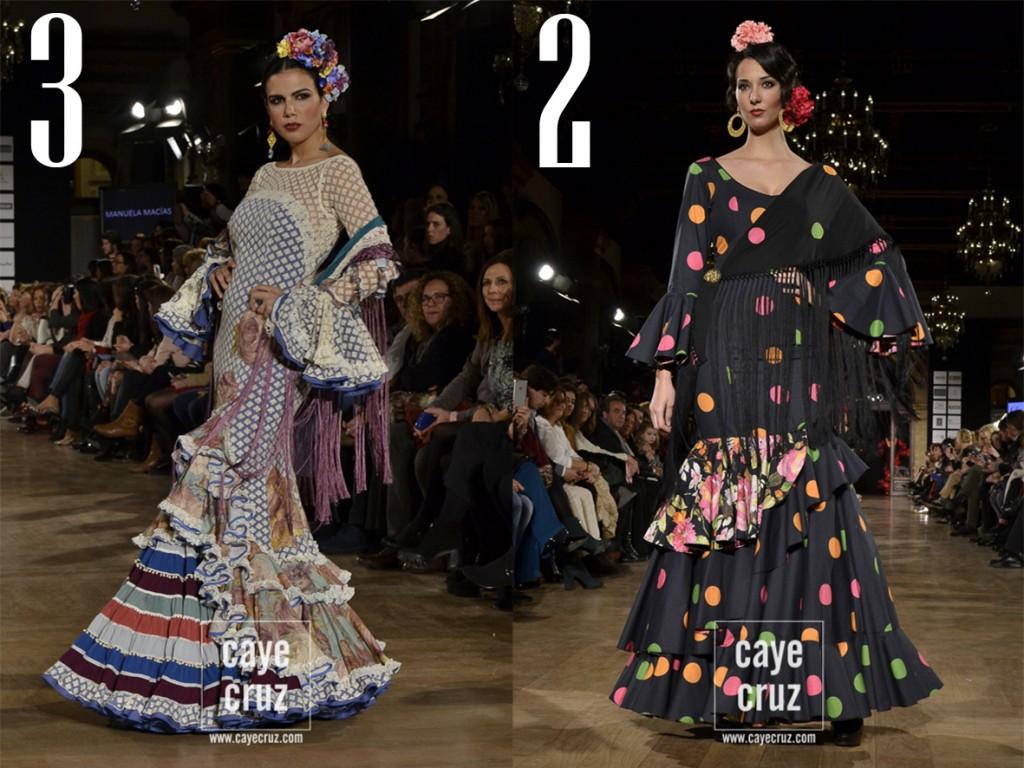 Moda Flamenca 2016 Las Colecciones más vistas (3)