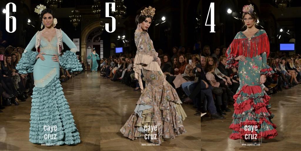 Moda Flamenca 2016 Las Colecciones más vistas (4)