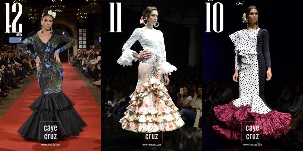 Moda Flamenca 2016 Las Colecciones más vistas (6)