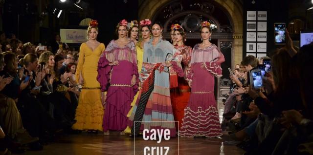 Moda Flamenca CayeCruz 2016 380