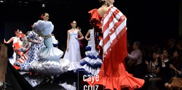 Moda Flamenca CayeCruz 2016 1145