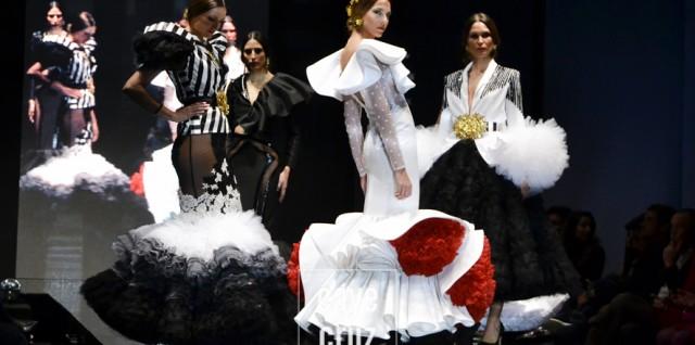 Moda Flamenca CayeCruz 2016 1311