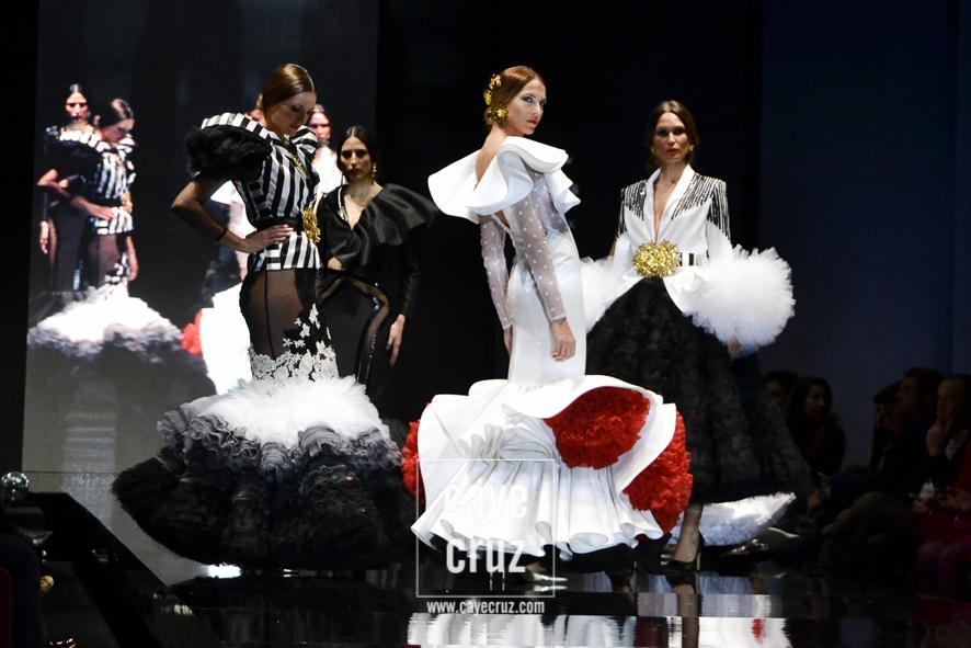 Moda Flamenca 2017: Primeros movimientos
