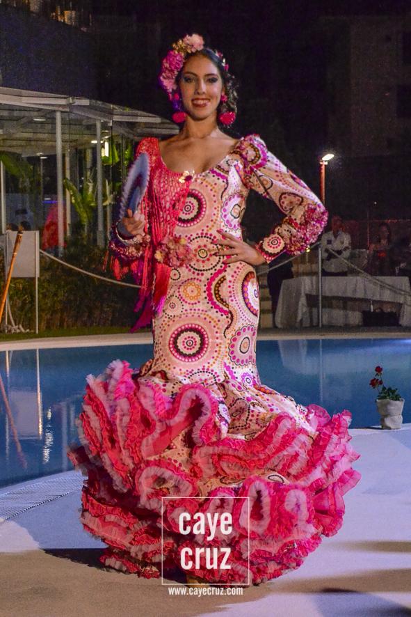 Melisa Lozano Colección Flamenca 2016 21