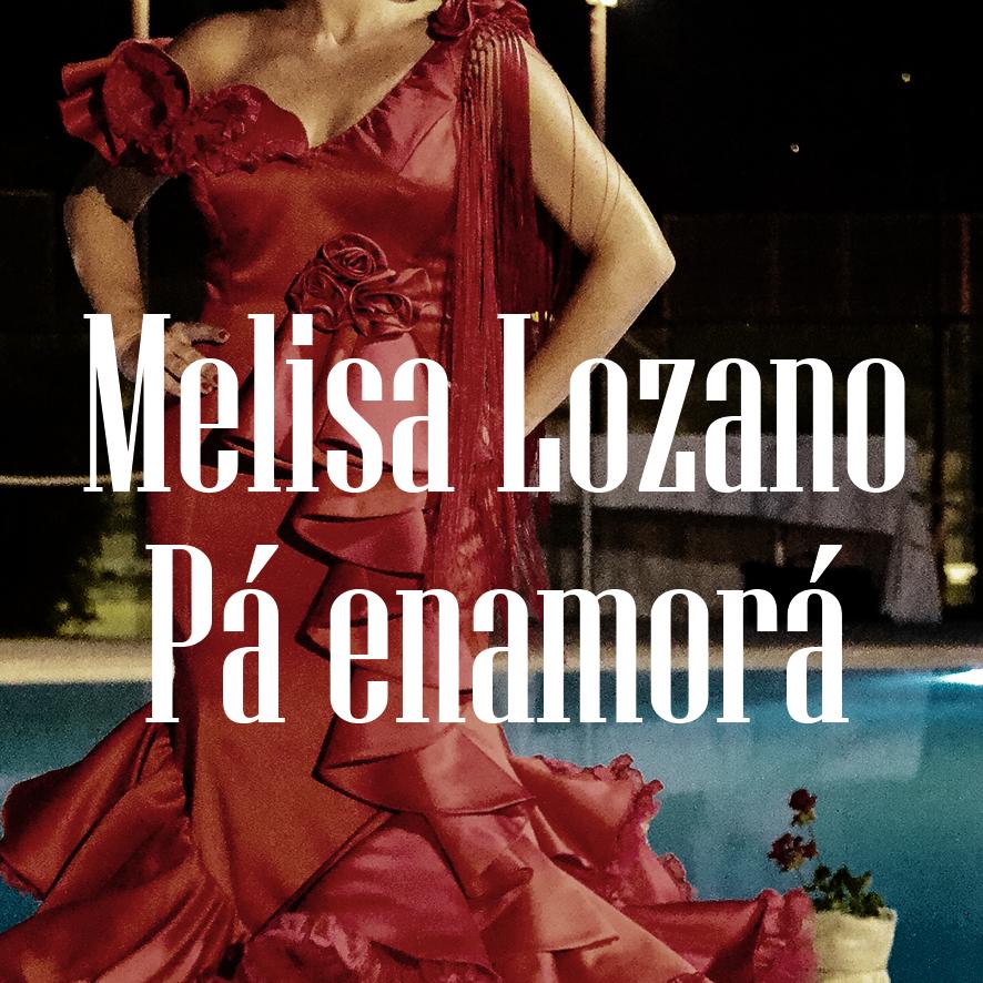 Melisa Lozano Colección Flamenca 2016 26