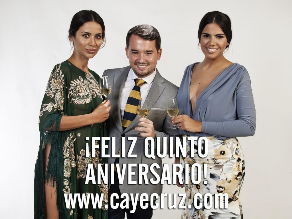 Aniversario CayeCruz (1)