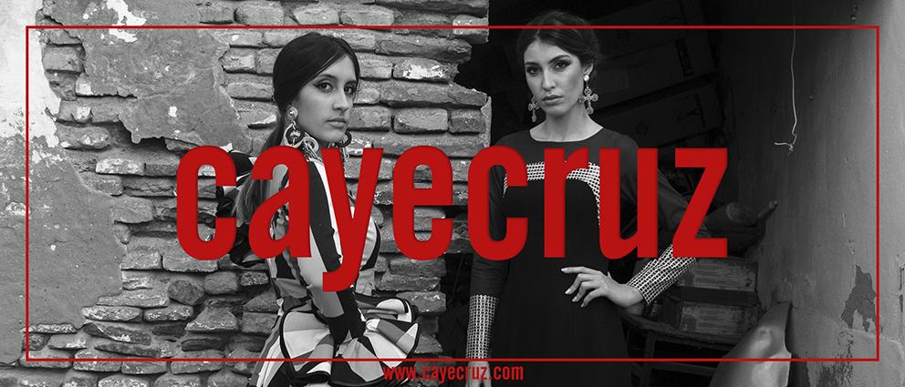 ¡CayeCruz se estrena como programa de Televisión!