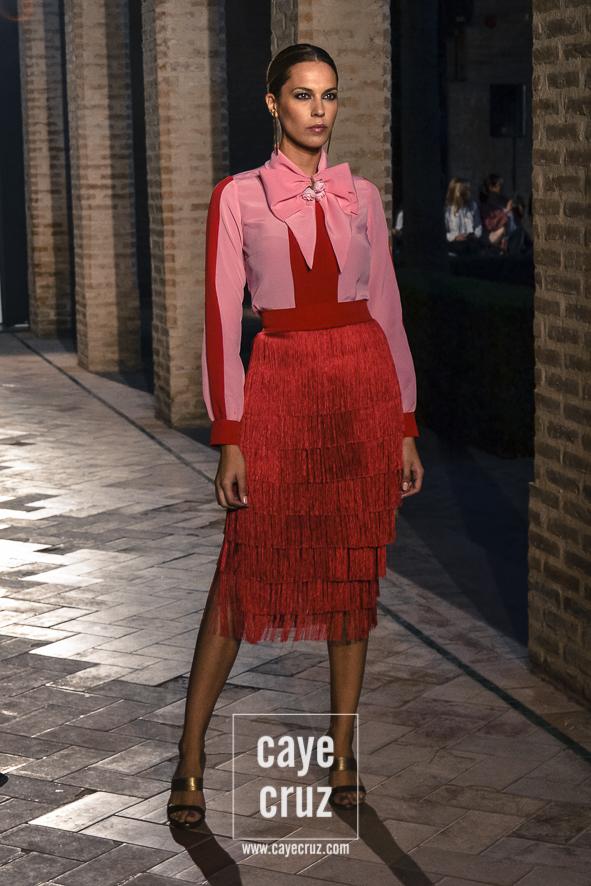 Alejandro Andalucía Postigo De 1976 Cayecruz Moda 2016 fpqSwtOp