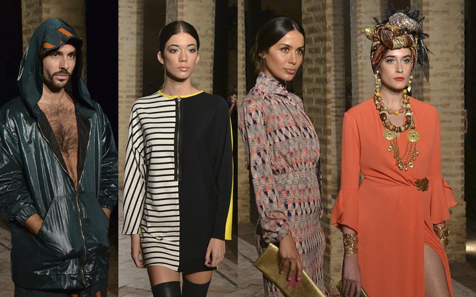 Andalucía de Moda 2016. Jueves