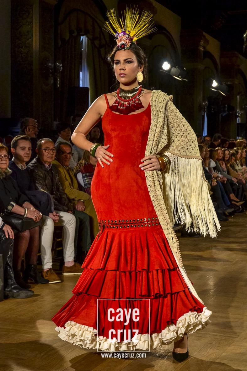 Moda Flamenca 2017