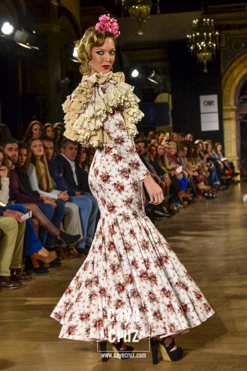 Moda Flamenca 2017: Quince nombres a tener en cuenta ...