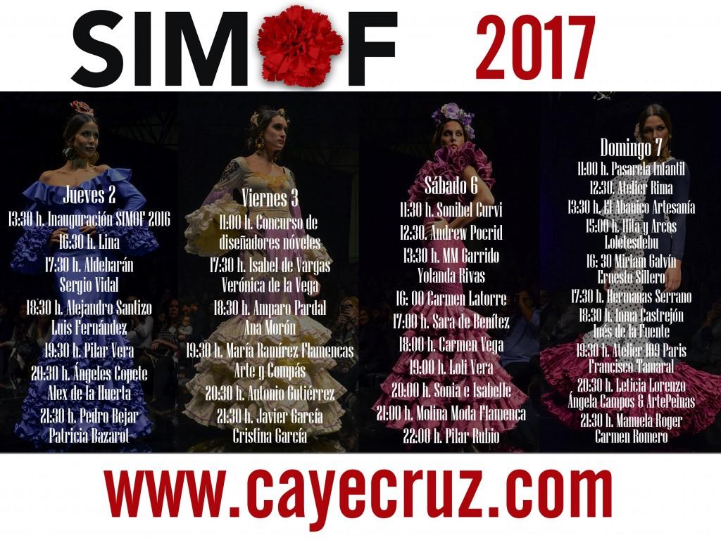 simof-2017-timing-pasarela-desfiles