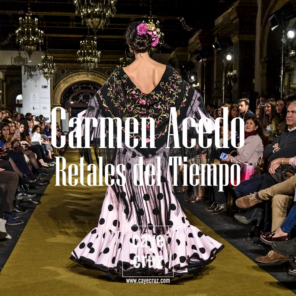 Carmen Acedo We Love Flamenco 2017 35