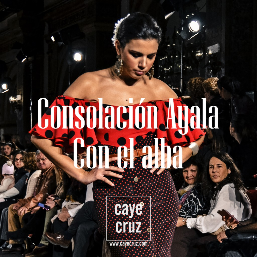 Consolación Ayala We Love Flamenco 2017 42