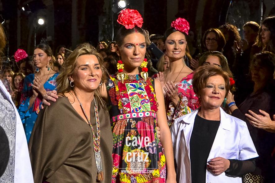 Flamenca Pol Núñez Colección 2017 47