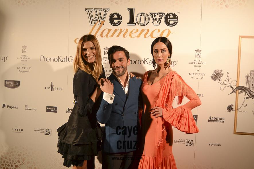 José Hidalgo We Love Flamenco 2017 44