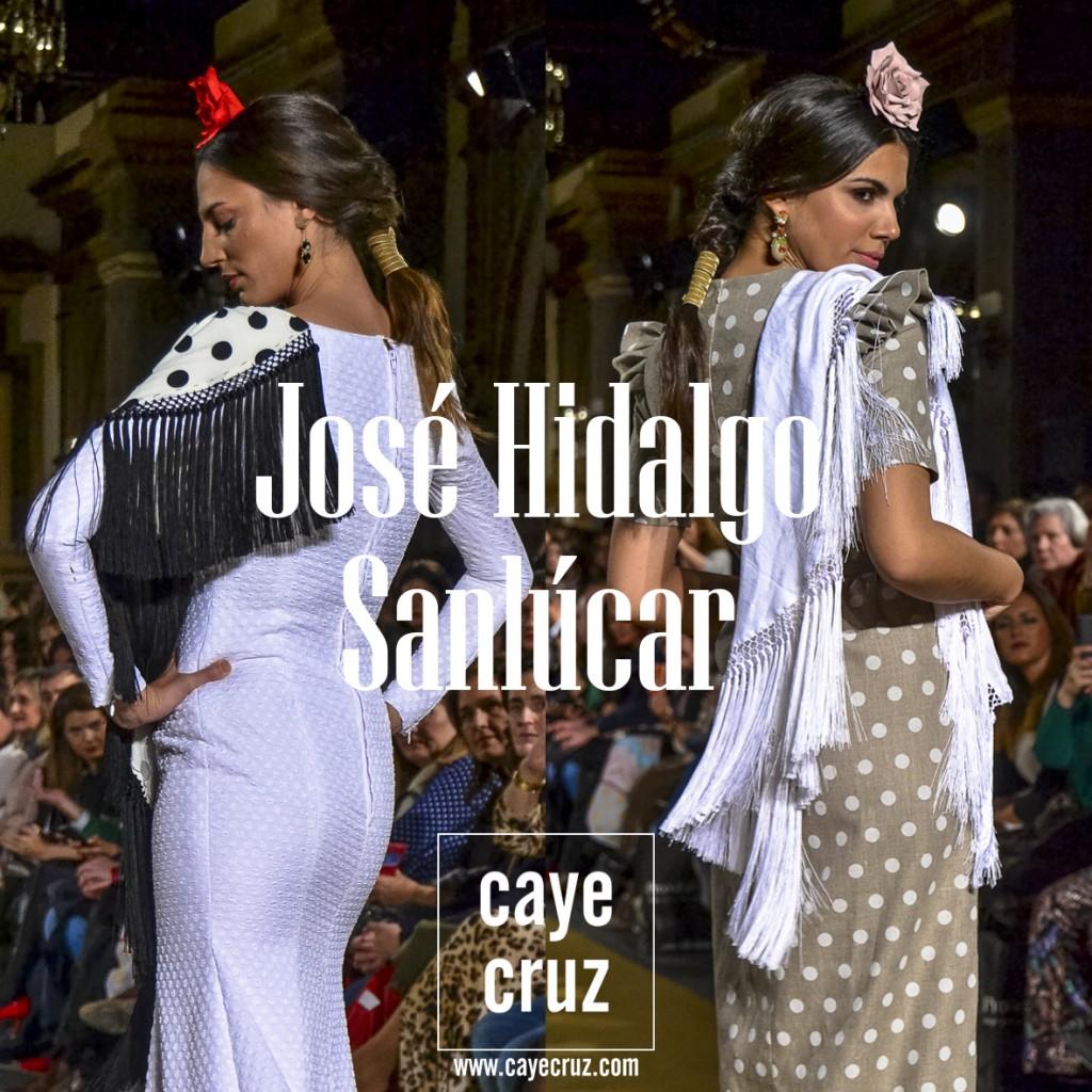José Hidalgo We Love Flamenco 2017 45