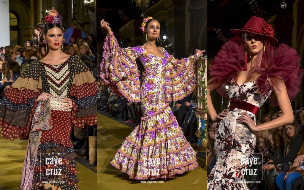 Tendencias Moda Flamenca 2017 39