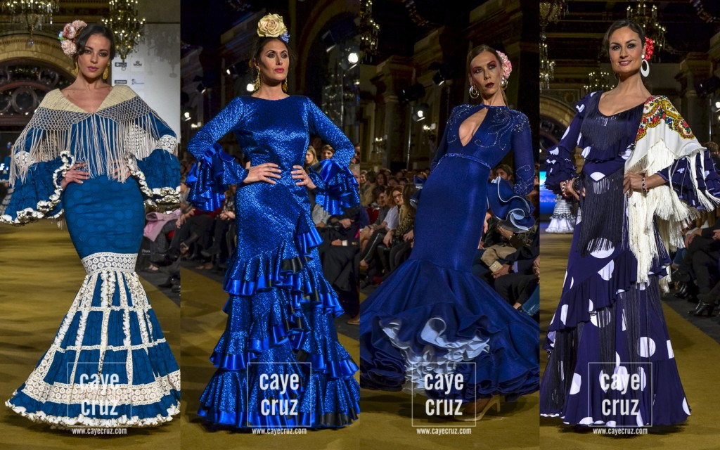 Tendencias Moda Flamenca 2017 41