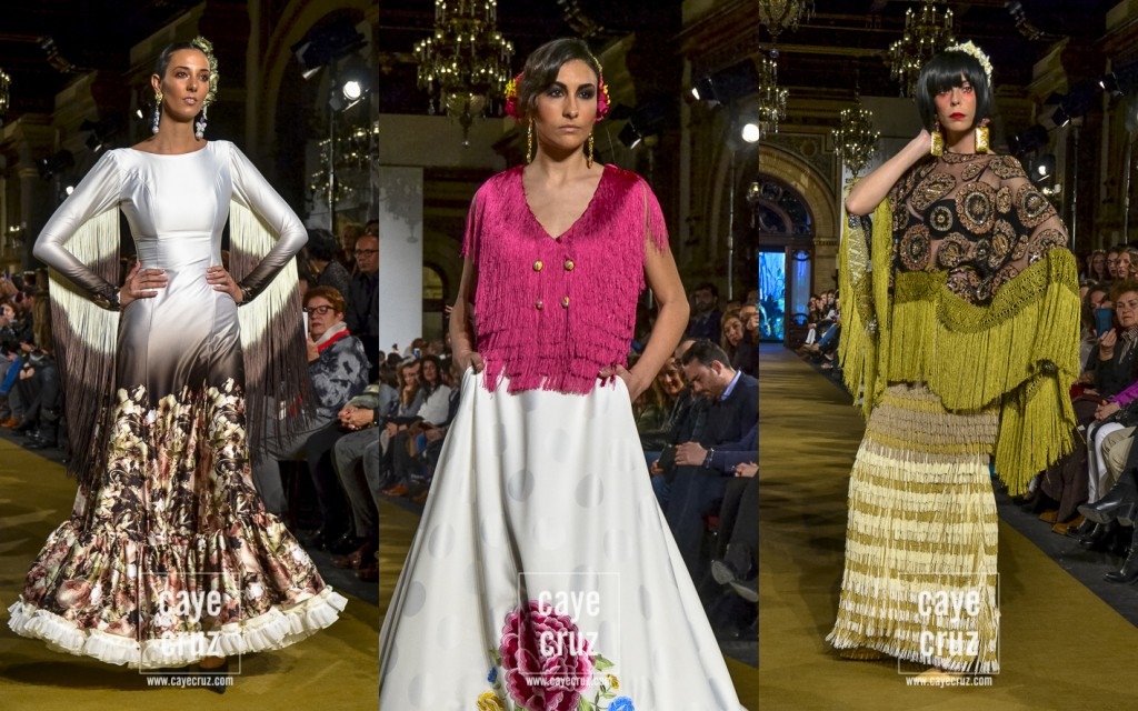 Tendencias Moda Flamenca 2017 43