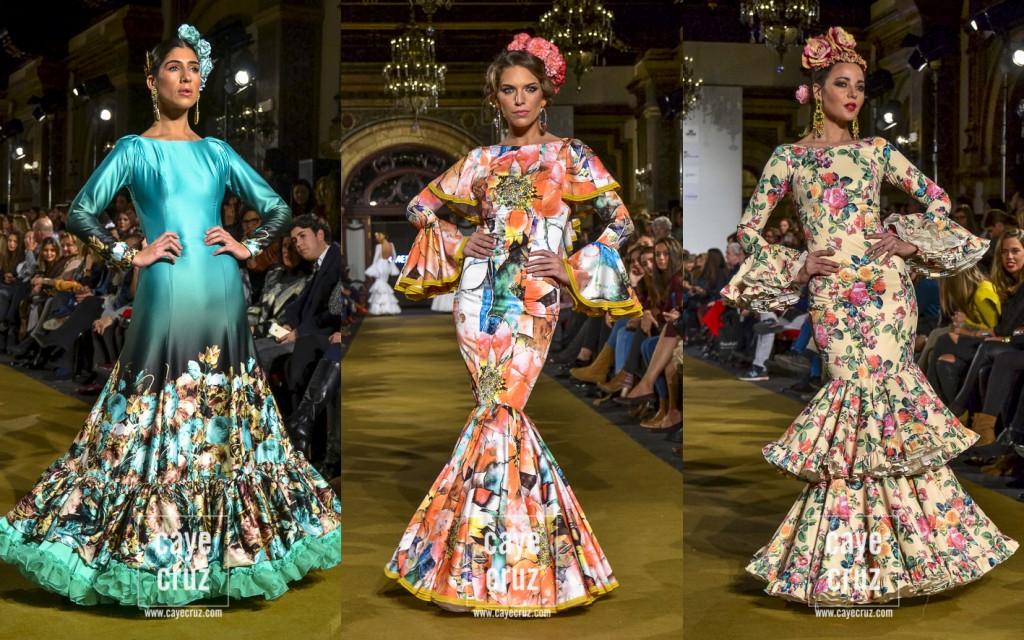Tendencias Moda Flamenca 2017 44