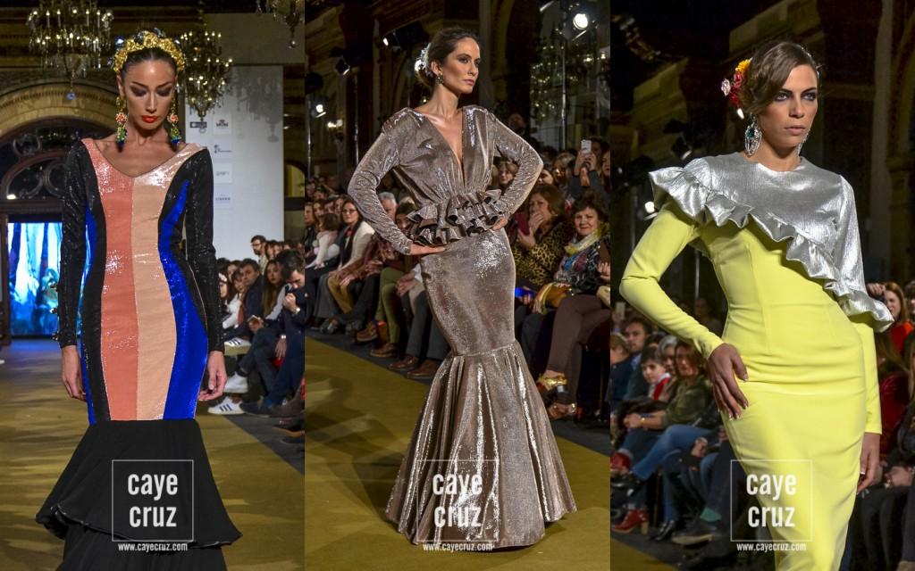 Tendencias Moda Flamenca 2017 46