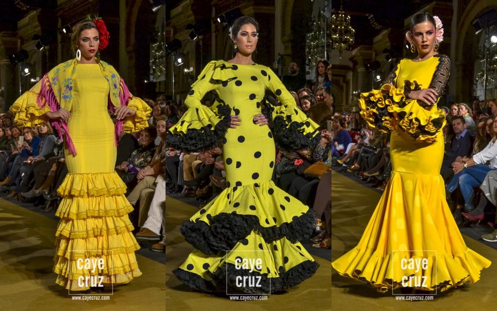 Tendencias Moda Flamenca 2017 47