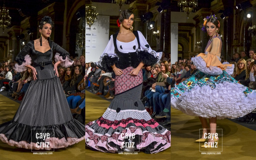 Tendencias Moda Flamenca 2017 48