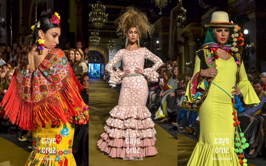 Tendencias Moda Flamenca 2017 49