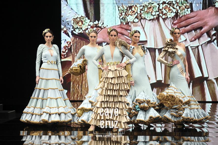 Moda Flamenca 2018: calendario con todas las pasarelas