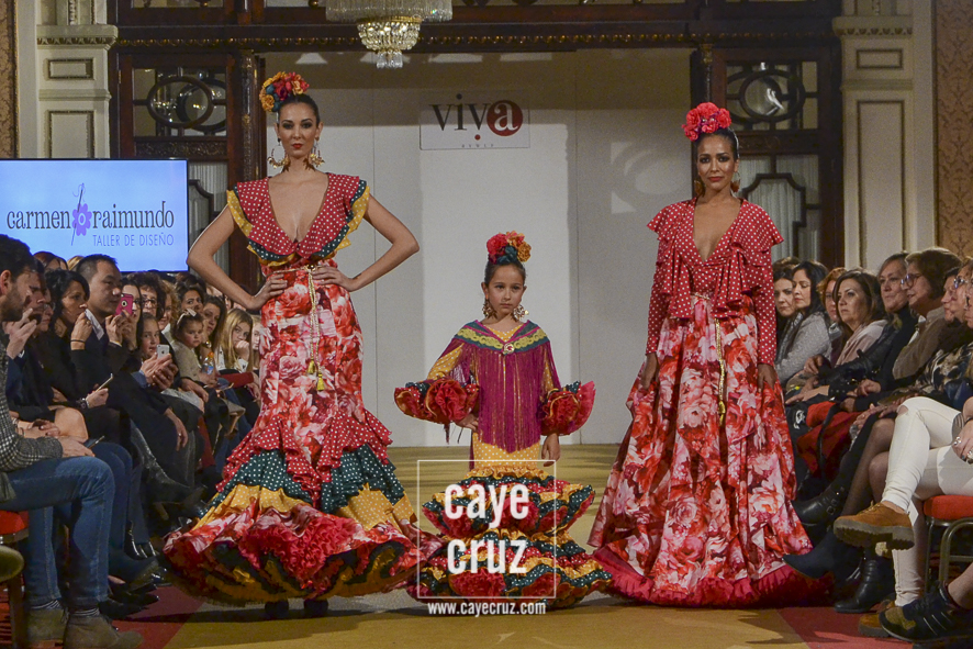 Carmen Raimundo Viva by We Love Flamenco 2017 24