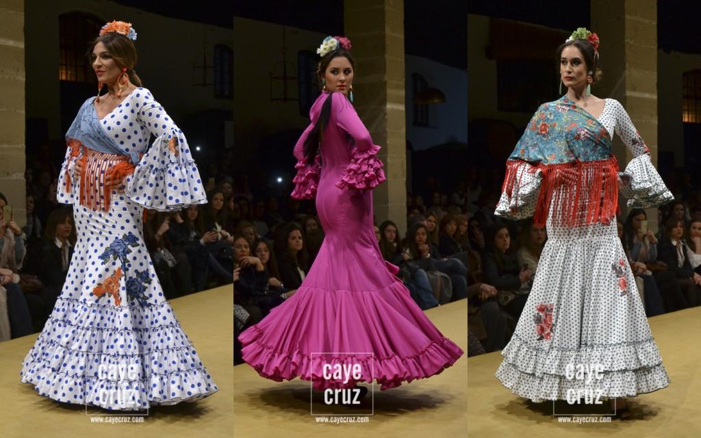 Resumen Pasarela Flamenca Jerez 2017 23