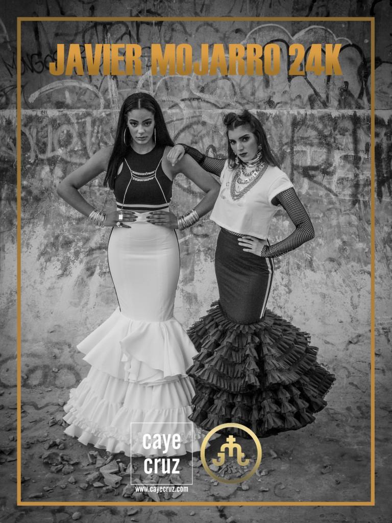 Javier Mojarro 24K Flamenca 2017 14 PORTADA