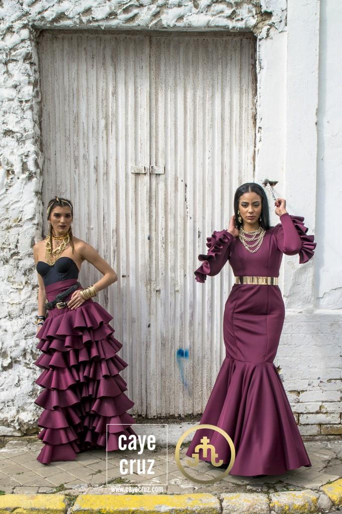 Javier Mojarro 24K Flamenca 2017 3 EDITORIAL