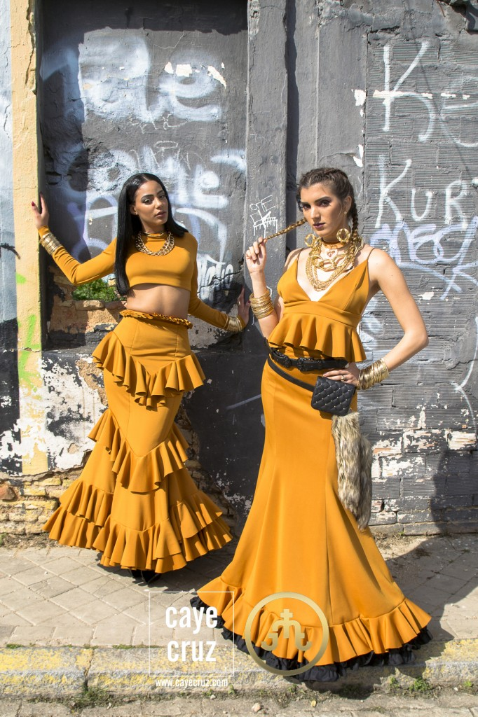 Javier Mojarro 24K Flamenca 2017 4 EDITORIAL