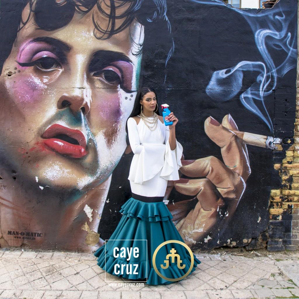 Javier Mojarro 24K Flamenca 2017 5 EDITORIAL