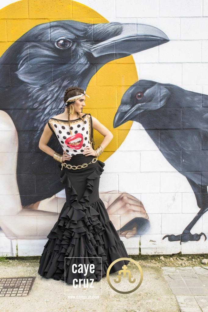Javier Mojarro 24K Flamenca 2017 8 EDITORIAL