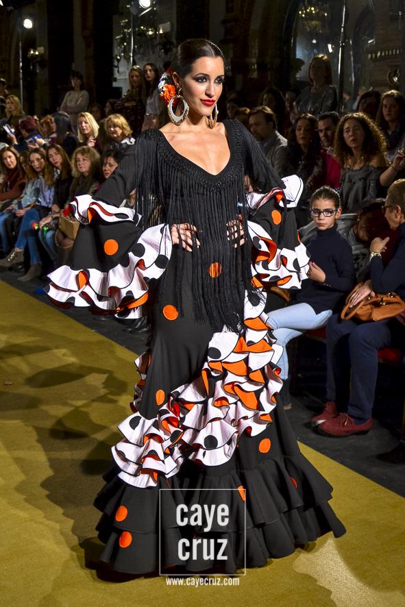 Manuela Macías We Love Flamenco 2017 12