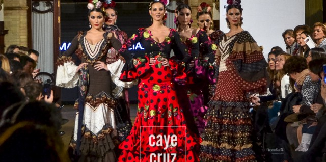 Manuela Macías We Love Flamenco 2017 39